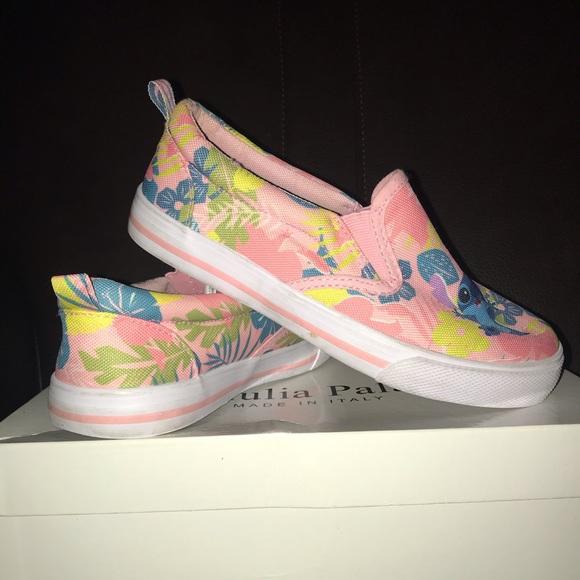 Girls Disney Sneakers | Poshmark